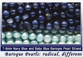 bluepearls baroque