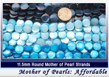 mother of pearls