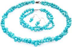 bluepearls set