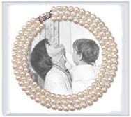 Jackie O 3-row Necklace