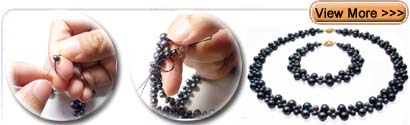 pearl matching sets