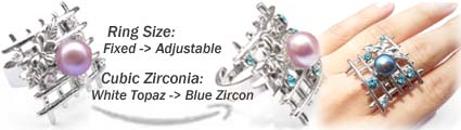 ring size custom