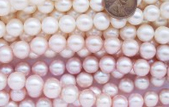 From 3mm and up to 30+ colored potato pearls