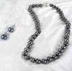 pearl matching set
