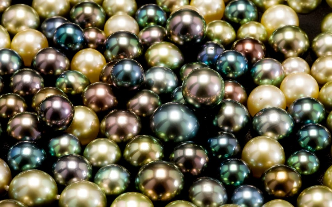How to Choose Pearls?