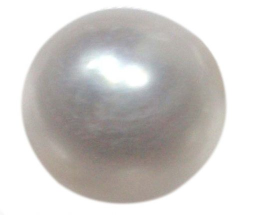16-17mm Huge Button Pearls