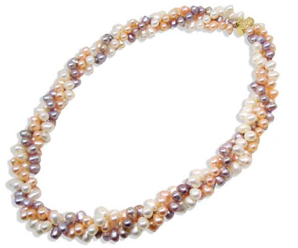 Oriental Pearls Freshwater Pearls Pearl Jewelry And ...