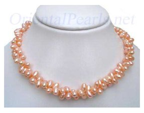 Pearl Necklace Week Christmas Gifts for Her