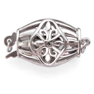 925 Sterling silver clasp