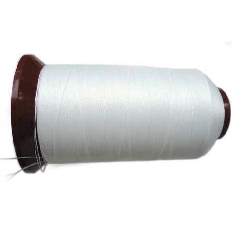 White Japanese Polyester Thread for Stringing Pearl