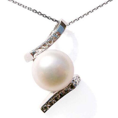 Real Pearl Pendant