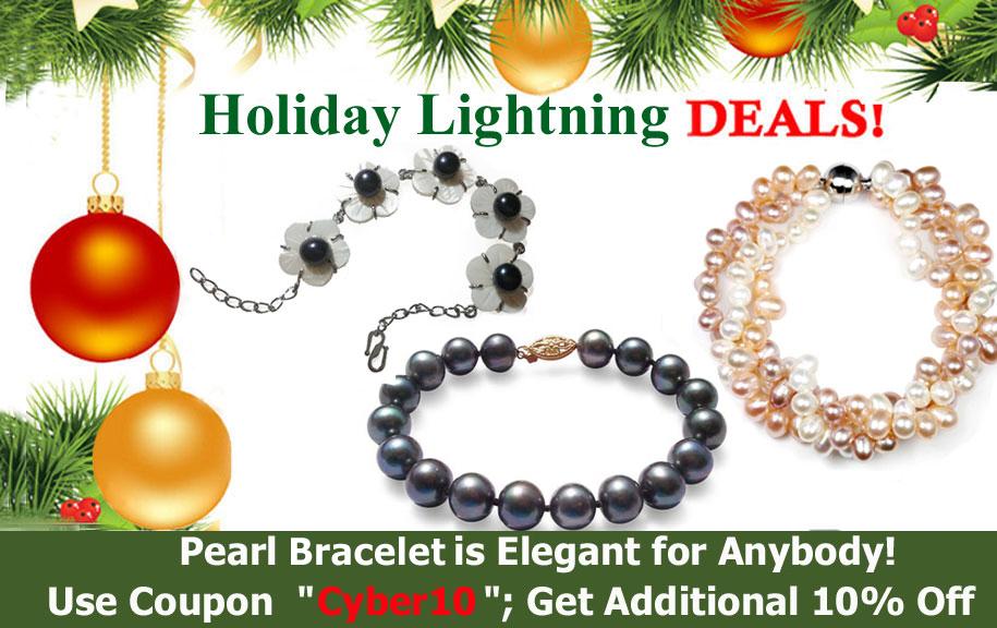 Cyber Week bracelet Sale