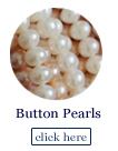 button pearl beads on strands