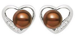 Base Metal Earrings