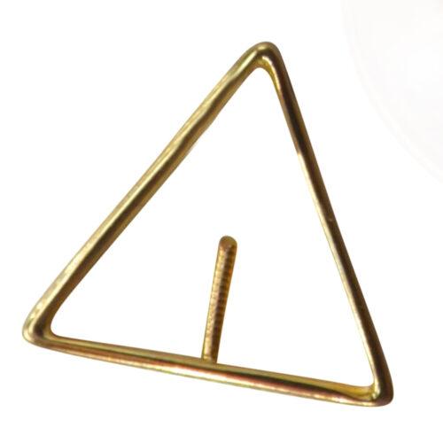 18ky gold pendant setting