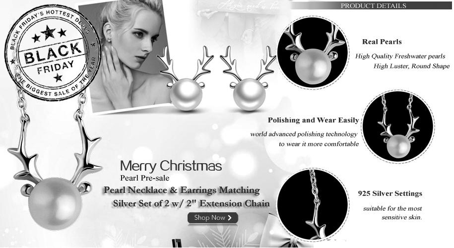 wholesale pearl set