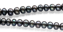 12mm Button Pearls