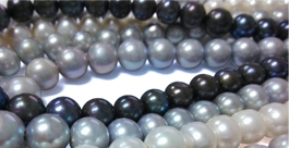 12mm Round Pearls