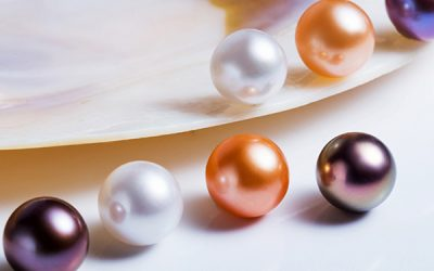 Edison Pearls and Pearl Jewelry