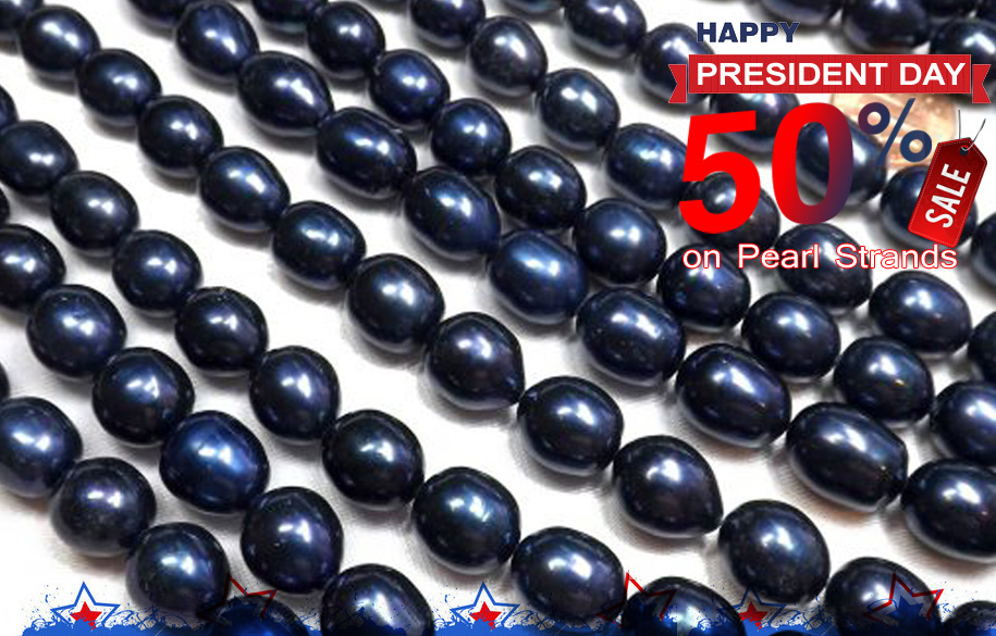 president day rice pearls 1